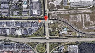 Cyclist injured during hit-and-run crash near Amelia Earhart Park