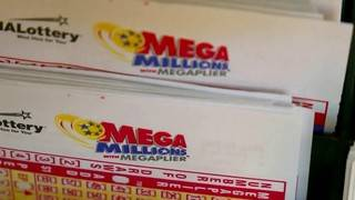 Historic Mega Millions lottery jackpot inspires, raises concerns for players