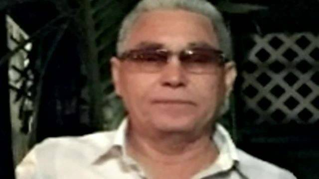 Hotel employee killed during carjacking identified as 62-year-old Cuban father20171119154215.jpg