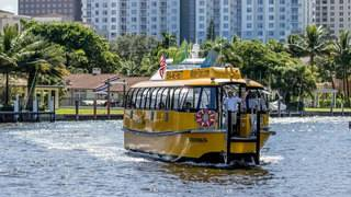 Water Taxi offering special service, prices during Tortuga Music Festival