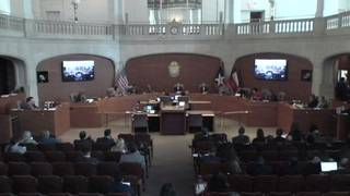City Council approves changes to city campaign finance rules