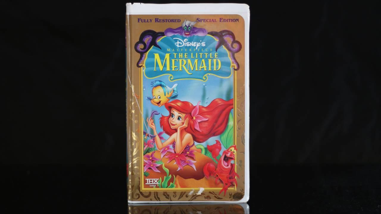 Metevia_Disney VHS value3.jpg