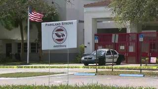 Stoneman Douglas to reopen Wednesday for week of 'folks coming together'
