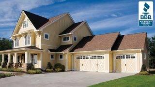 Pros Who Know: Precision Door Service