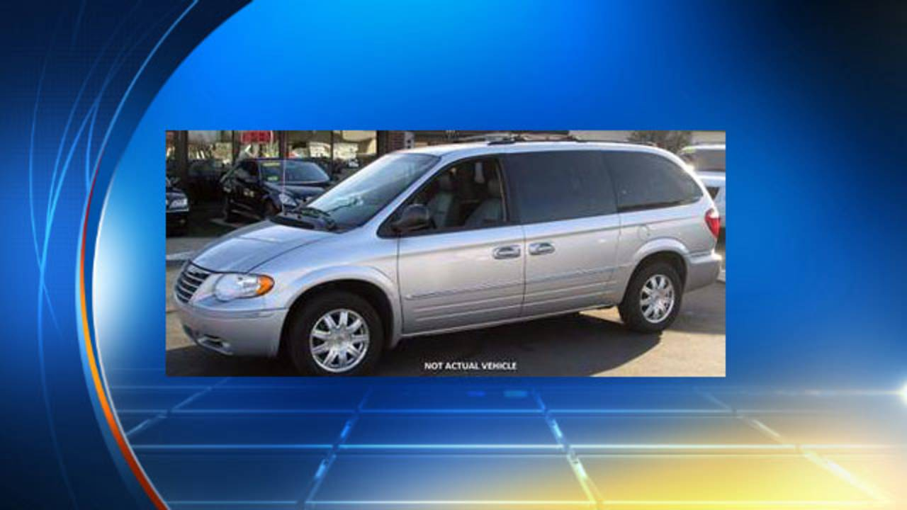 Silver alert victim is believed to have taken off in a vehicle similar to this one.
