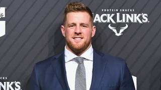 JJ Watt, 2 others named finalist for Walter Payton NFL Man of the Year Award