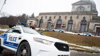 Priest Stabbed During Mass After Man Rushes Alter