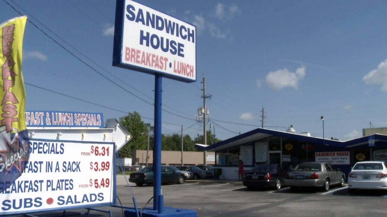 Sandwich House