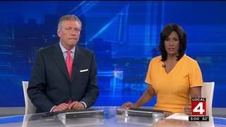 Local 4 News at 5 -- July 18, 2018