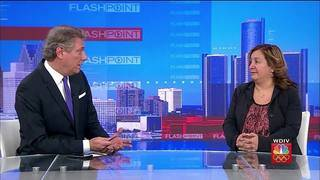 Flashpoint 1/28/18: Wife of Detroit man deported to Mexico shares what's&hellip&#x3b;