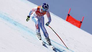 Bruised, hurt Lindsey Vonn set for last race
