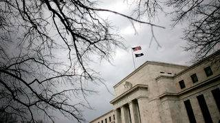 The Fed cut rates for the second time this year