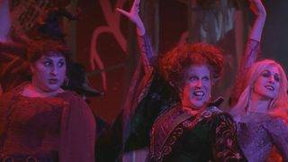 &#039&#x3b;Hocus Pocus&#039&#x3b;: Sarah Jessica Parker Gushes Over Working With&hellip&#x3b;