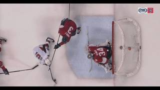 Reimer makes 38 saves in Panthers win