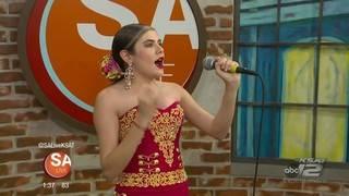 SA Live - May 8, 2018