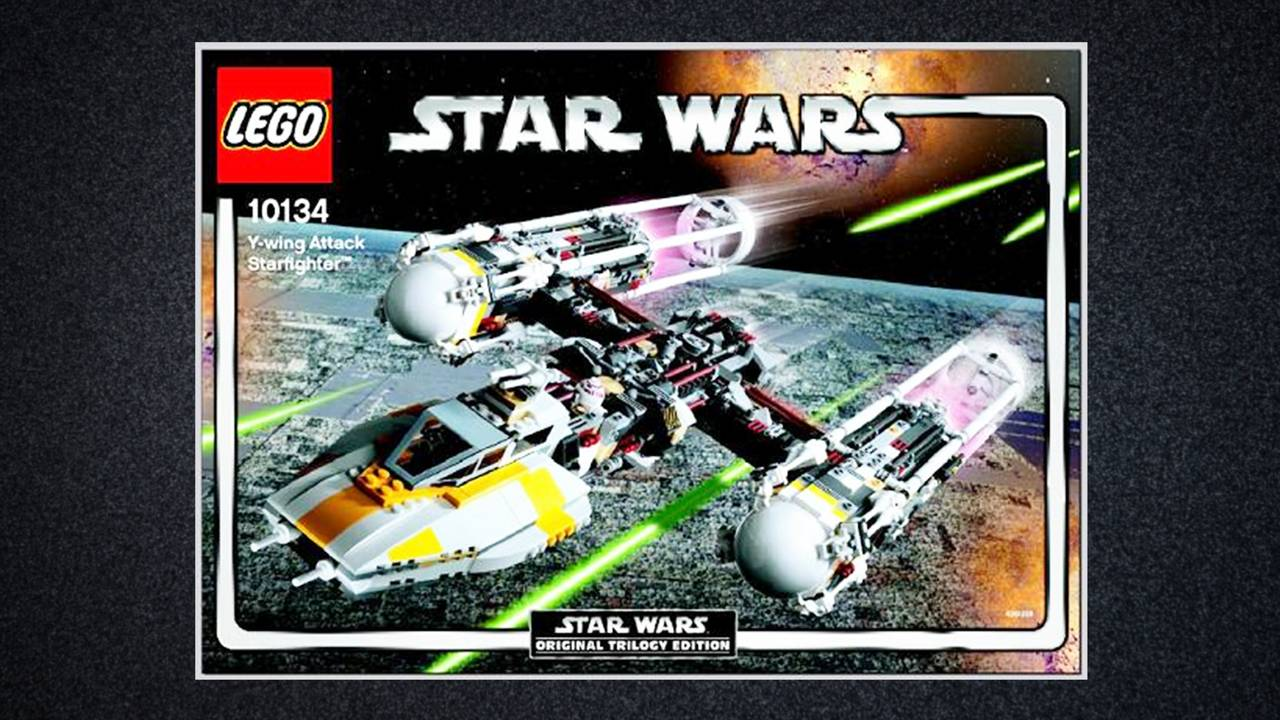 Y-wing Attack Starfighter Ultimate Collector's Series 10134_1557590358719.jpg.jpg