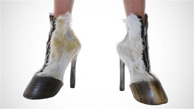 Women Width Business Shoe
