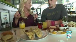 The 'Dish' On Free Breakfast