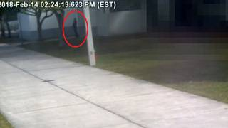 BSO releases Marjory Stoneman Douglas High School surveillance video