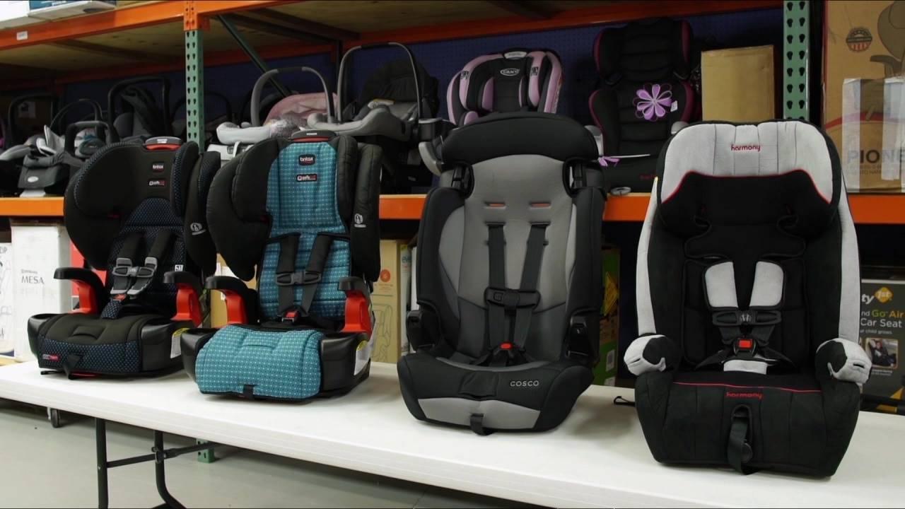 2e231007675 Consumer Reports crash tests show child seat parts break