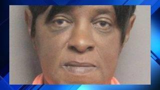 Police: Louisiana woman beat her boyfriend with prosthetic leg