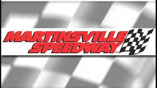 Martinsville Speedway campers making most of camping in snow