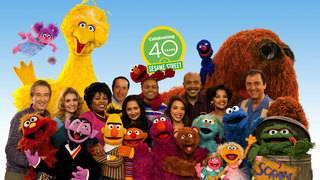 Big move for Big Bird: Sesame Street is entering classrooms