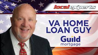 Local Expert: The VA Home Loan Guy