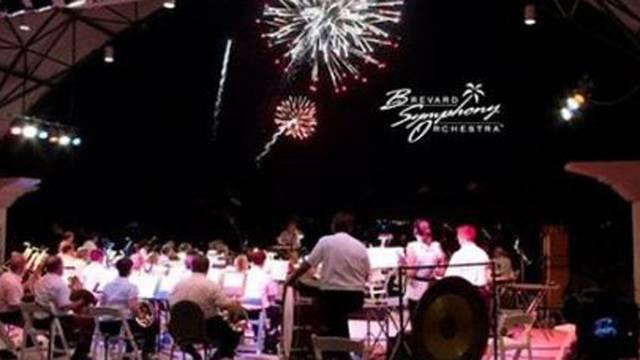 Symphony Under The Stars