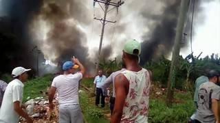 Cuba: 110 died in plane crash, 3 survivors 'critical'