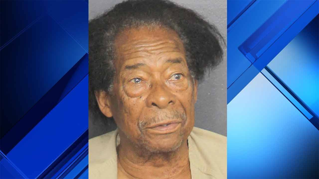 Solomon Stinson arrest photo