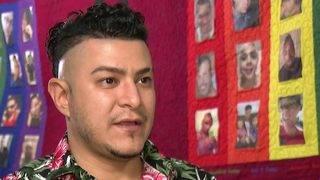 Survivor still healing three years after Pulse tragedy