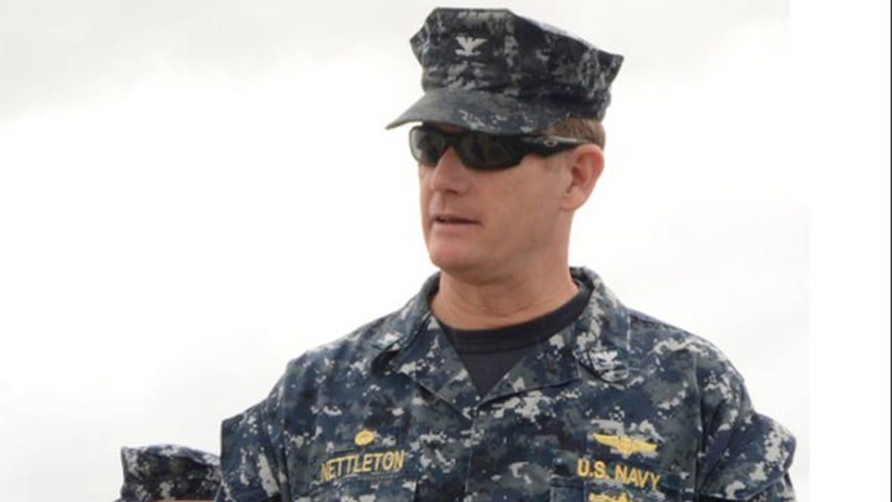 Capt. John R. Nettleton