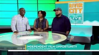 Jax 48-Hour Film Festival | River City Live