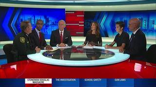 Parkland shooting dominates discussion on 'This Week in South Florida'