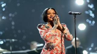 Rihanna appointed ambassador of Barbados