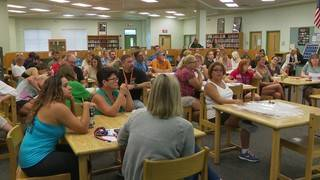 Florida Keys students, educators excited for 'quieter' school year