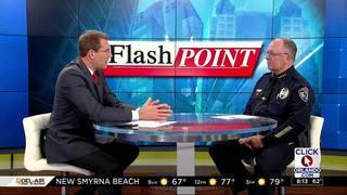 'Flashpoint' -- Growth in Oviedo