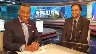 Houston Newsmakers for July 1: Muslim-majority countries banned from&hellip&#x3b;