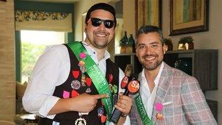 SA Live Fiesta Medal Giveaway: Bella Vista Homes & Princeton Classic Homes