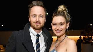 Aaron Paul and Wife Lauren Reveal How Being New Parents Has Made Their&hellip&#x3b;