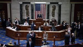 House approves massive opioids legislation