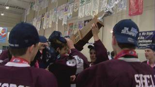 Stoneman Douglas wins state hockey championship
