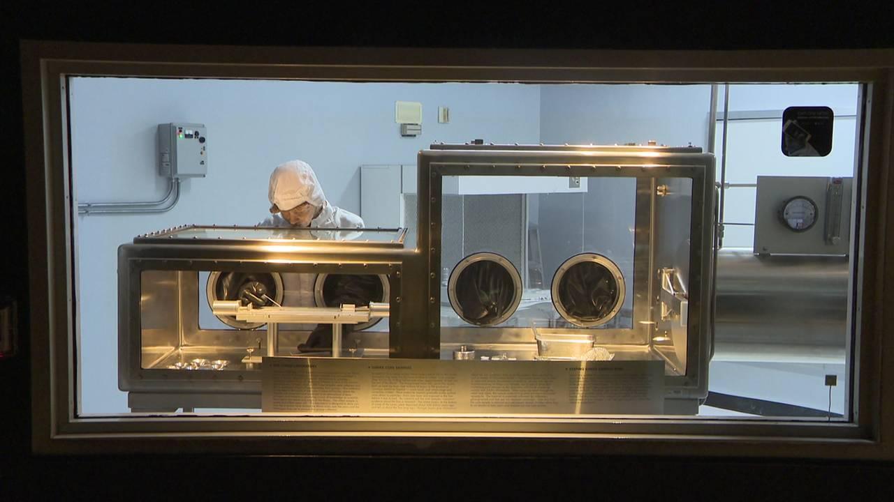 apollo 11 space center houston lunar vault_1562105258338.jpg.jpg