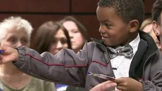 Children find forever homes at special National Adoption Day event in&hellip&#x3b;
