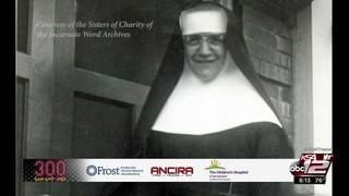 SA300: 300 San Antonians: Sister Mary Vincent O'Donnell