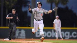 Hurricanes shut out Seminoles in back-to-back games