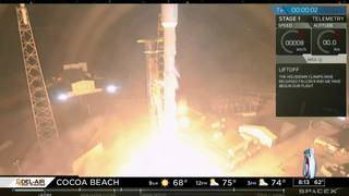 'Flashpoint' -- SpaceX Falcon Heavy launch preview