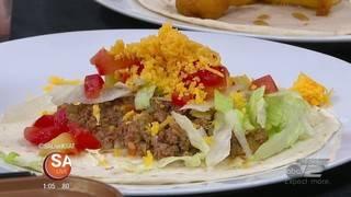 Get a taste of award-winning tacos at Zoo La-La!