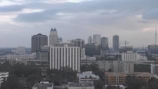LIVE CAMERA: Orlando Health